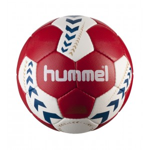 BALLON VORTEX FFHB CLUB HUMMEL