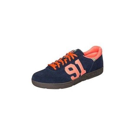 91 HANDBALL GOALIE SALMING Marine/Orange