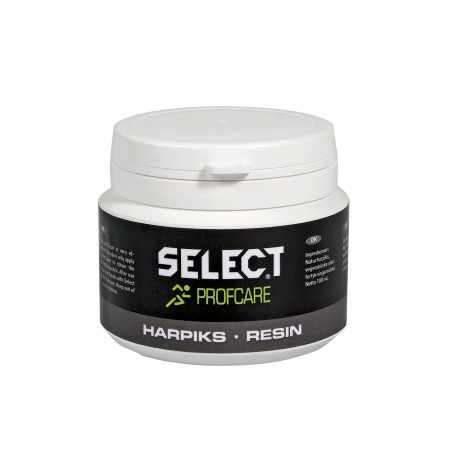 RESINE BLANCHE SELECT