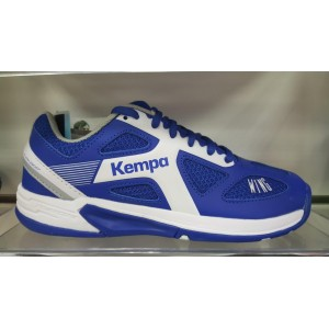 FLY HIGH WING LITE JR KEMPA Royal/Blanc