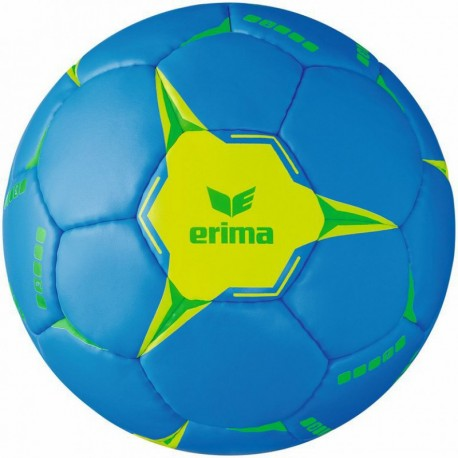 G13 2.0 TRAINING ERIMA Bleu/Lime