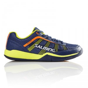 ADDER JUNIOR SALMING Marine/JFluo