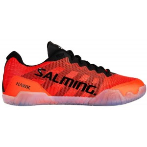 HAWK SALMING Orange Fluo
