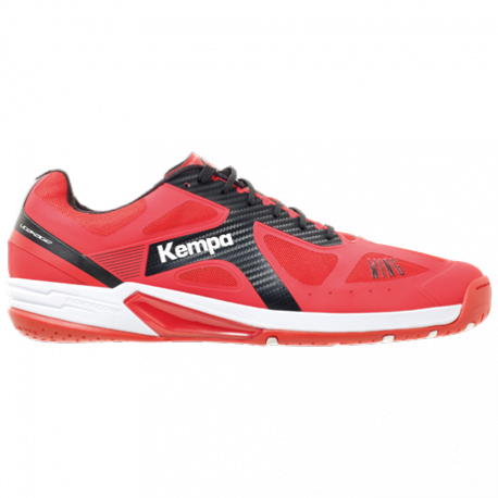 Lite Kempa Ebbe Handball Rougenoir Chaussures Homme Wing 2YHE9DIW