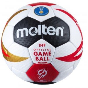 BALLON HANDBALL REPLICA WC HOMME 2019 MOLTEN