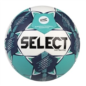 BALLON HANDBALL REPLICA CHAMPION'S LEAGUE 20/21 SELECT