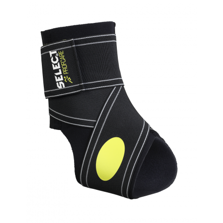 ANKLE SUPPORT 2 PARTS SELECT