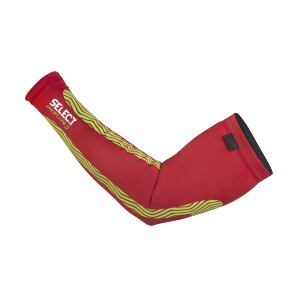 MANCHON COMPRESSION Rouge SELECT