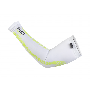 MANCHON COMPRESSION Blanc SELECT