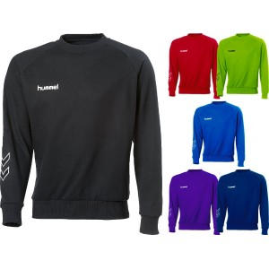 CORPORATE SWEAT COTON 2015 HUMMEL