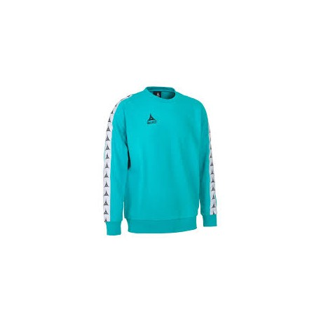 ULTIMATE SWEAT SELECT Turquoise