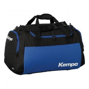 TEAMLINE SPORTBAG KEMPA Noir/Royal
