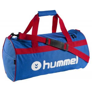 TECH SPORTBAG HUMMEL Roy/Rouge/Blanc
