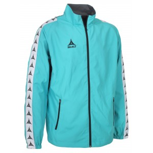 ULTIMATE VESTE FEMME Turquoise SELECT
