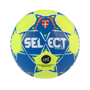 BALLON HANDBALL MAXI-GRIP SELECT